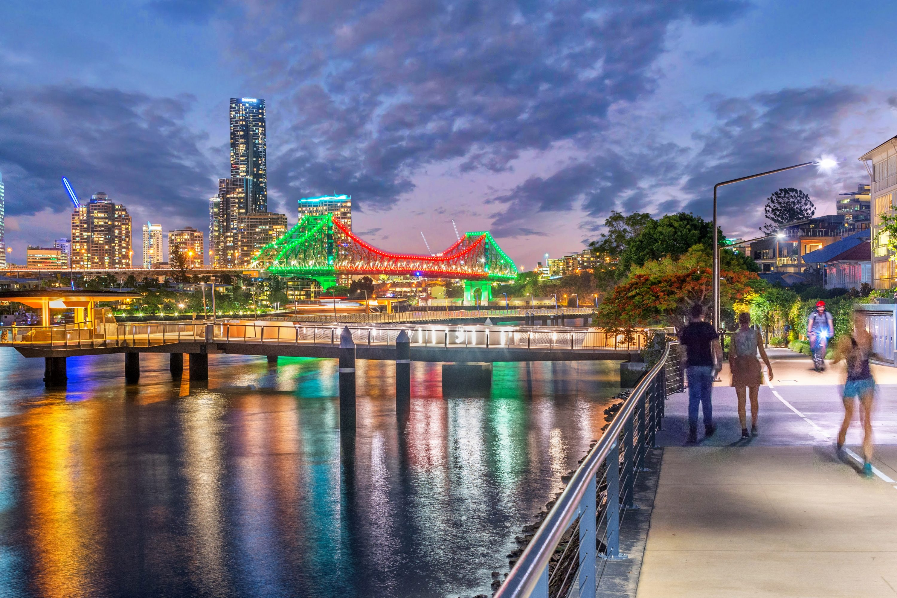 Real estate agent | Brisbane | Why invest in Brisbane?